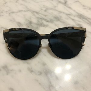 Dior Wildly Dior Sunglasses